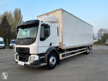 Camion furgone Volvo FL 280