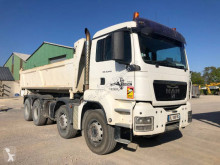 Camion MAN TGS 35.440 bi-benne occasion