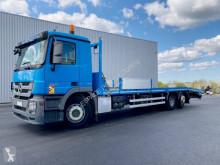 Mercedes heavy equipment transport truck Actros 2636