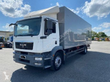 Camion furgone MAN TGM 18.280