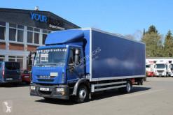 Camion Iveco Eurocargo Iveco Eurocargo ML120E22 EEV fourgon occasion