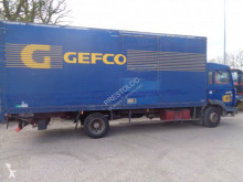 Camion Renault Gamme M 180 fourgon occasion