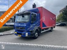 Lastbil transportbil Volvo FL 240
