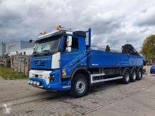 Camion Volvo FMX 460 plateau occasion