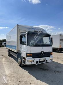 Camion furgone Mercedes Atego 1223
