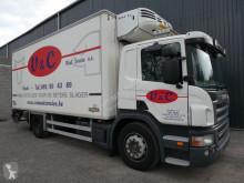 Kamion chladnička mono teplota Scania P 270