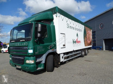 Camion fourgon DAF CF85