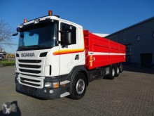 Camion benne Scania G 400