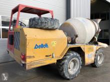 Betão betoneira CARMIX 2.0T 5500K6