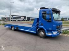 DAF car carrier truck LF45