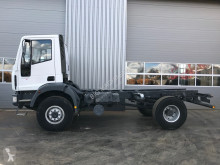 Lastbil Iveco Eurocargo chassis ny
