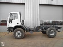 Camião Iveco Eurocargo chassis novo