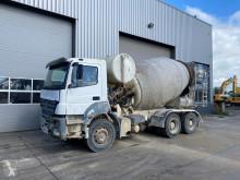 Camión hormigón cuba / Mezclador Mercedes Axor 3340