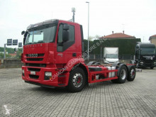 Camion Iveco Stralis AD 260 S 45 Y/FS-D telaio usato