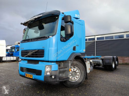 Camion porte containers Volvo FE 300