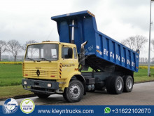 Camion Renault Gamme D 330 benne occasion