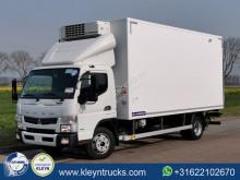 Camión Fuso 7C18 lamberet tkv600 frigorífico mono temperatura usado