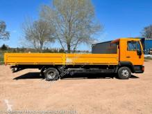 Camion cassone fisso MAN 8.163 8.163 Pritsche 6,1m TÜV 04/22 AHK orig.308tkm