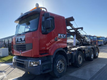 Camion Renault Premium Lander 460 DXI porte containers occasion