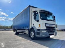 Kamion DAF LF 280 posuvné závěsy použitý