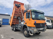 Camion Mercedes AK 3341 benne occasion