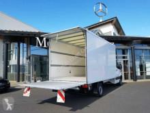 Furgoneta Mercedes Sprinter Sprinter 316 CDI Koffer LBW 4325 Klima Navi Temp furgoneta furgón usada