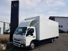Camion Mitsubishi Fuso Canter Canter 7C18 Koffer+LBW Klima NL 3.240kg fourgon occasion