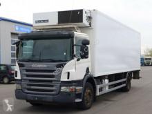 Scania hűtőkocsi teherautó P P230*Euro4*Frigoblock FK25*Schalter*LBW*Klima*