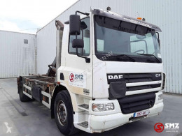 Camion DAF CF 360 polybenne occasion