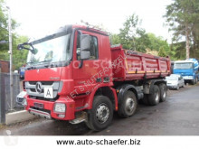 Camion Mercedes 4146 K/ Meiller-Bordmatic !! ribaltabile usato
