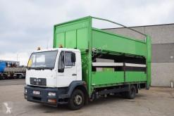 Kamion MAN LE 14.220 plošina použitý