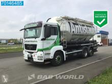 MAN TGX 26.440 truck used tanker