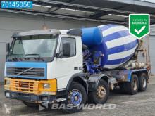 Camion calcestruzzo rotore / Mescolatore Volvo FM12 340