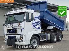 Camion Volvo FH16 600 benne occasion