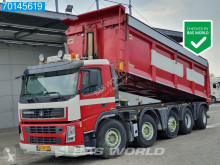 Terberg tipper truck FM2850-T 10X4 NL-Truck Big-Axle Lift+Lenkachse