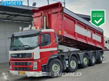 Kamion Terberg FM2850-T 10X4 NL-Truck Big-Axle Lift+Lenkachse korba použitý