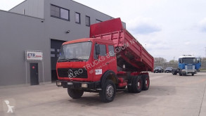 Camion Mercedes SK 2628 benne occasion