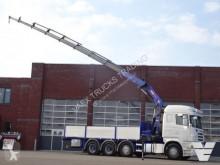Camion Scania R 480 plateau occasion