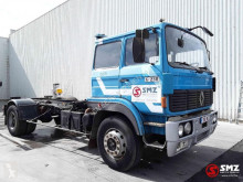Camion châssis Renault Gamme G 230 lames/