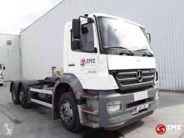 Camion telaio Mercedes Axor 2528