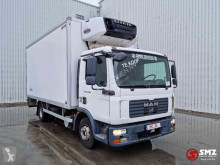 MAN TGM 12.240 truck used mono temperature refrigerated