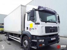 Camion furgone MAN TGA 18.280