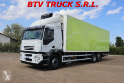 Camion Iveco Stralis STRALIS 310 MOTR. ISOT LUNG 9,60 MT occasion