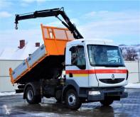 Renault tipper truck Midlum