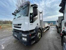 Camión de asistencia en ctra Iveco Stralis