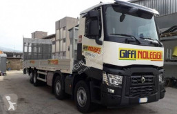 Camion Renault C-Series 460 porte engins occasion