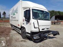 Camion frigo Renault Gamme D