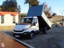 Teherautó Iveco Daily 35C15 használt billenőkocsi
