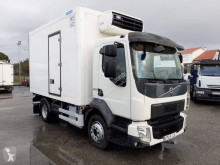 Camion frigo multitemperature Volvo FL 250