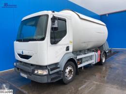 Camión Renault Midlum 210 cisterna productos químicos usado